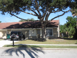 Photo of 1650 Mason Terrace, Melbourne, FL 32935 (MLS # 831656)