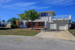 Photo of 240 Jason Court, Satellite Beach, FL 32937 (MLS # 831658)