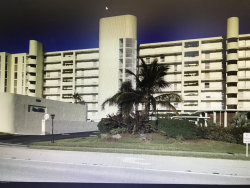 Photo of 2225 Highway A1a, Unit 604, Satellite Beach, FL 32937 (MLS # 831672)