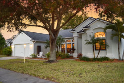 Photo of 6139 Meghan Drive, Melbourne, FL 32940 (MLS # 831768)
