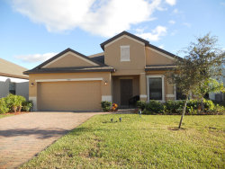 Photo of 5343 Radiance Court, Cocoa, FL 32926 (MLS # 831773)
