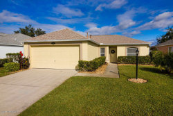 Photo of 3884 La Flor Drive, Rockledge, FL 32955 (MLS # 831779)