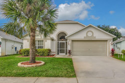Photo of 1440 Crane Creek Boulevard, Melbourne, FL 32940 (MLS # 831816)