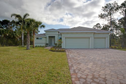 Photo of 1573 Alto Vista Drive, Melbourne, FL 32940 (MLS # 831869)