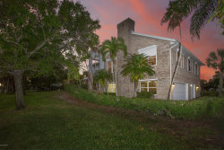 Photo of 5340 White Heron Lane, Melbourne, FL 32934 (MLS # 831878)