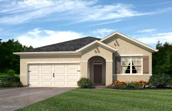 Photo of 4240 Pagosa Springs Circle, Melbourne, FL 32901 (MLS # 831933)