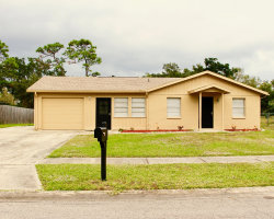 Photo of 2882 Pembroke Road, Melbourne, FL 32935 (MLS # 832004)