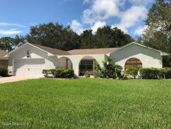 Photo of 583 E Deerfield Drive, Melbourne, FL 32940 (MLS # 832107)