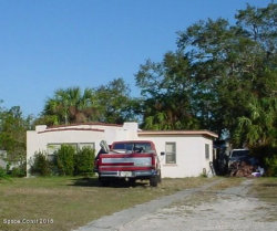 Photo of 118 W Avenue B, Melbourne, FL 32901 (MLS # 832154)