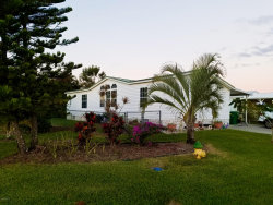 Photo of 958 Wren Circle, Barefoot Bay, FL 32976 (MLS # 832404)