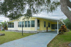 Photo of 717 Amaryllis Drive, Barefoot Bay, FL 32976 (MLS # 832464)