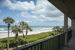 Photo of 995 N Highway A1a, Unit 305, Indialantic, FL 32903 (MLS # 833065)