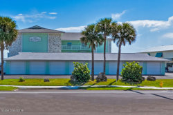 Photo of 1891 Highway A1a, Unit #203, Indian Harbour Beach, FL 32937 (MLS # 833281)