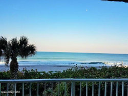 Photo of 1095 N Highway A1a, Unit 206, Indialantic, FL 32903 (MLS # 833319)