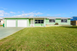 Photo of 340 Norwood Avenue, Satellite Beach, FL 32937 (MLS # 833609)