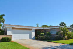 Photo of 447 Atlantis Drive, Satellite Beach, FL 32937 (MLS # 833683)