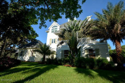 Photo of 6360 S Highway A1a, Melbourne Beach, FL 32951 (MLS # 833764)