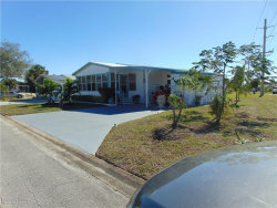 Photo of 405 Eagle Drive, Barefoot Bay, FL 32976 (MLS # 833805)