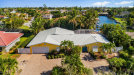 Photo of 104 Cat Cay Lane, Indian Harbour Beach, FL 32937 (MLS # 833935)
