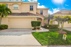 Photo of 519 Siena Court, Unit 24, Satellite Beach, FL 32937 (MLS # 834138)