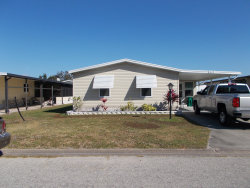 Photo of 622 Wedelia Drive, Barefoot Bay, FL 32976 (MLS # 834187)