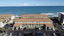 Photo of 199 Highway A1a, Unit D103, Satellite Beach, FL 32937 (MLS # 834361)