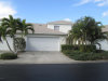 Photo of 214 Thatch Palm Court, Indian Harbour Beach, FL 32937 (MLS # 834415)