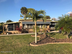 Photo of 340 Creole Drive, Merritt Island, FL 32953 (MLS # 834433)