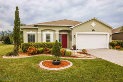 Photo of 5908 Duskywing Drive, Rockledge, FL 32955 (MLS # 834459)