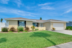 Photo of 510 Ronnie Drive, Indian Harbour Beach, FL 32937 (MLS # 834473)