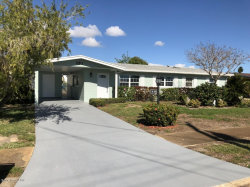 Photo of 1420 Hannah Drive, Merritt Island, FL 32952 (MLS # 834477)