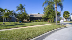 Photo of 4 Inwood Way, Indian Harbour Beach, FL 32937 (MLS # 834507)