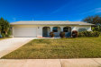 Photo of 565 Dogwood Drive, Satellite Beach, FL 32937 (MLS # 834693)