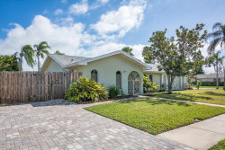 Photo of 677 Caribbean Road, Satellite Beach, FL 32937 (MLS # 834729)