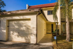 Photo of 8762 Cocoa Court, Cape Canaveral, FL 32920 (MLS # 835081)