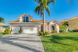 Photo of 235 Waterside Drive, Indian Harbour Beach, FL 32937 (MLS # 835438)