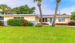 Photo of 108 Ocean Spray Avenue, Satellite Beach, FL 32937 (MLS # 835469)
