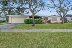 Photo of 441 Penguin Drive, Satellite Beach, FL 32937 (MLS # 835889)
