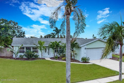 Photo of 630 Jamaica Boulevard, Satellite Beach, FL 32937 (MLS # 835962)