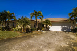 Photo of 408 Saint Johns Street, Satellite Beach, FL 32937 (MLS # 836011)