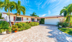 Photo of 615 N Robert Way, Satellite Beach, FL 32937 (MLS # 836183)