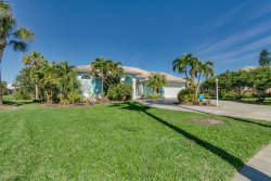 Photo of 220 Ivory Drive, Melbourne Beach, FL 32951 (MLS # 836215)