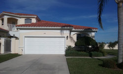 Photo of 8603 Villanova Drive, Cape Canaveral, FL 32920 (MLS # 836266)