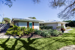 Photo of 305 S Ramona Avenue, Indialantic, FL 32903 (MLS # 836400)