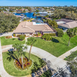 Photo of 660 Fountain Boulevard, Satellite Beach, FL 32937 (MLS # 836406)
