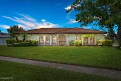 Photo of 399 Port Royal Boulevard, Satellite Beach, FL 32937 (MLS # 836424)