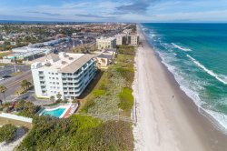 Photo of 275 Highway A1a, Unit 203, Satellite Beach, FL 32937 (MLS # 836440)
