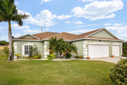 Photo of 5214 Bacup Court, Rockledge, FL 32955 (MLS # 836592)