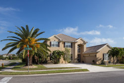 Photo of 476 Pirates Moon Court, Indialantic, FL 32903 (MLS # 836602)