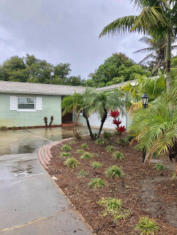 Photo of 1188 Yacht Club Boulevard, Indian Harbour Beach, FL 32937 (MLS # 836668)